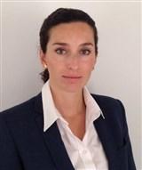 Prof. Ainoa Hilari Baldó