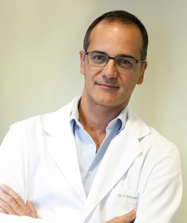 Dr. Pere Darnell Buisan