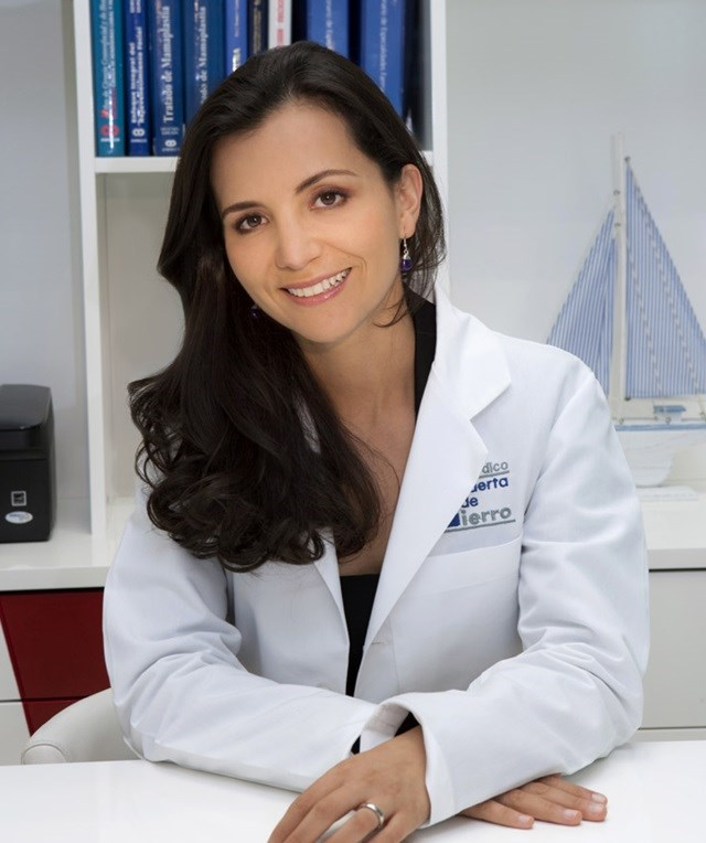 Dra. Nashielli Torres Espinosa Chiu - profile image