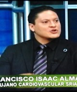 Dr. Francisco Isaac Almaguer García