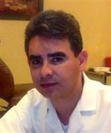 Dr. Gerardo Victor Solís Arreola