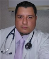Dr. David Arturo Castan Flores