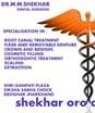Dr. Maharshi Shekhar