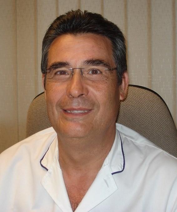Dr. Luis González Zamorano