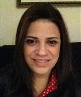 Dra. Marcia Costa Silva Borges