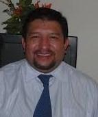 Dr. Luis David Góngora Espejo