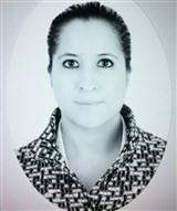 Lic. Cynthia Góngora Sánchez