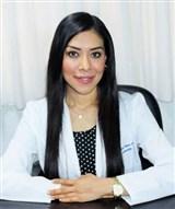 Dra. Adriana Sámano Peñaloza