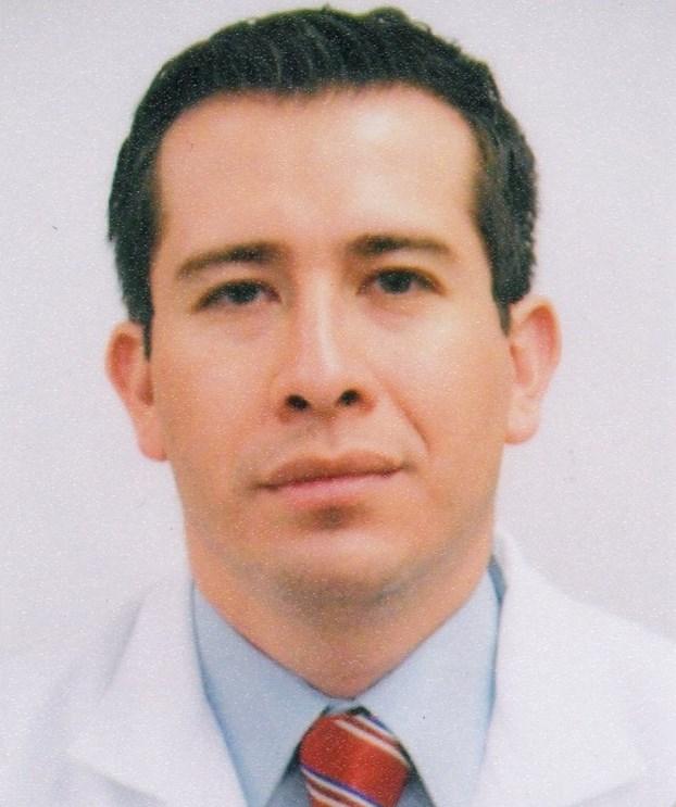 Dr. Marco Antonio Gurrola García - profile image