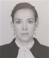 Dra. Ana Graciela Saavedra Mendoza