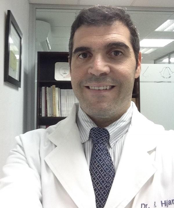 Dr. Rafael Hijano Esqué - profile image