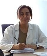 Dra. Carmen Ponce de León Hernández