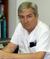 Dr. Manuel Samaranch García-Pérez Del Ingerto