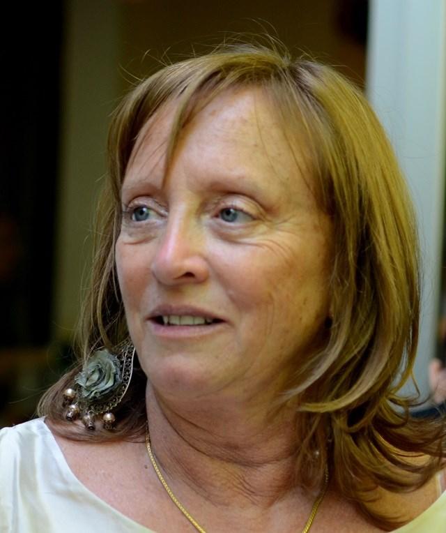 María Verónica Piaggio - profile image