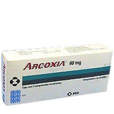 Arcoxia Prospect