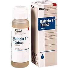 Dermatitis de contacto tratamiento topico